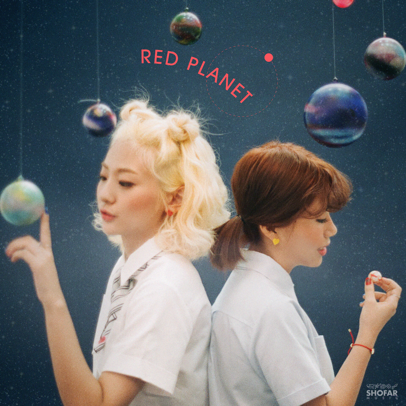 Full Album「RED PLANET」